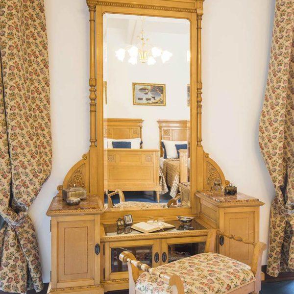 suite camera centro storico Montepulciano Residenza Fabroni