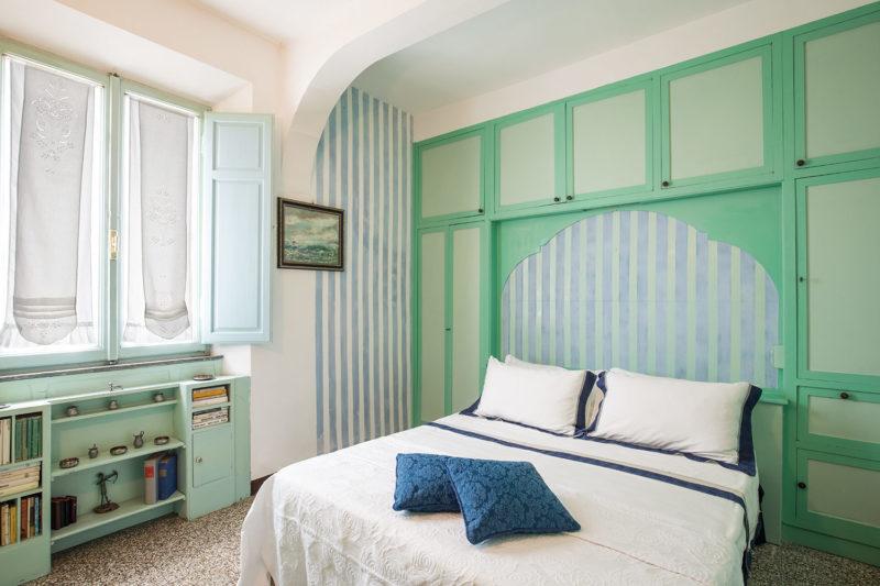 suite blu montepulciano