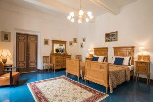 residenza storica montepulciano
