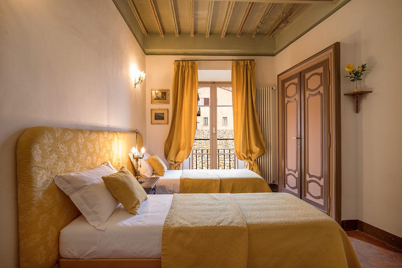 suite verde a montepulciano